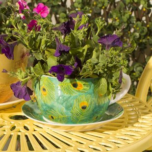 Novelty Planters You Ll Love Wayfair