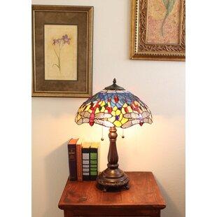 Preston 22 Metal Table Lamp