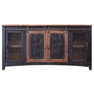 Look for Bergeronnes TV Stand for TVs up to 65 by Gracie Oaks Reviews (2019) & Buyer's Guide