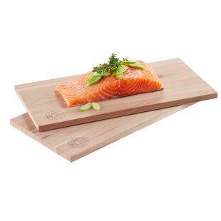 Cedar Grilling Wood Plank By Gefu