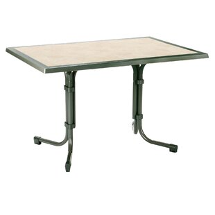 Review Princetown Dining Table