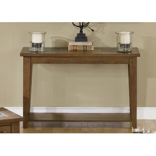 Methuen Occasional Console Table By Loon Peak