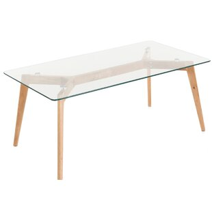 Caudill Coffee Table By Norden Home