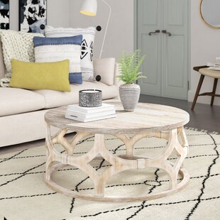 Mistana Bridgette Coffee Table