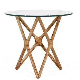 Foundry Select Alamo Low End Table