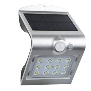 Rhydian LED Solar Spot Light With Motion Sensor By Sol 72 Outdoor