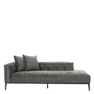 Cesare Left Lounge Settee