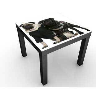 Pugs Fashion Children's Table by PPS. Imaging GmbH