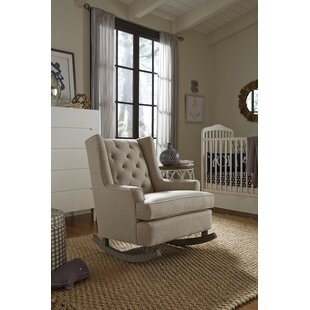 Gracie Oaks Peppers Wingback R..