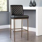 Bruns Bar & Counter Stool by Red Barrel Studio®