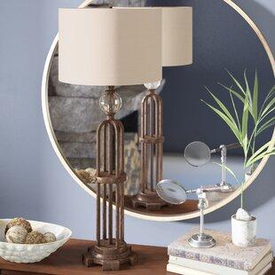 Arrowsmith 39.5 Table Lamp