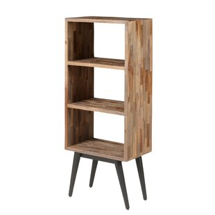 Chelsey Bookcase By Alpen Home