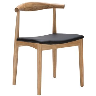 Bargain Keren Upholstered Dining Chair by Edgemod Reviews (2019) & Buyer's Guide