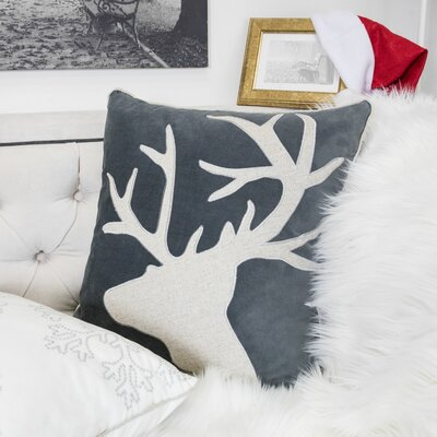 Christmas Pillows You Ll Love In 2019 Wayfair