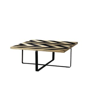 Sedgefield Coffee Table By Rosalind Wheeler