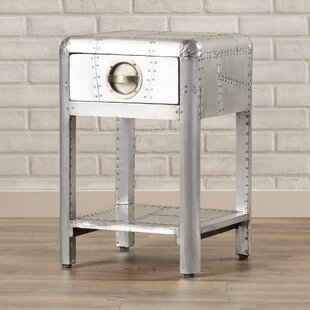 Kori End Table by 17 Stori..