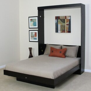 Tolliver Murphy Bed by Latitude Run
