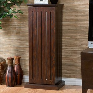 Storage Pedestal Multimedia Cabinet by..