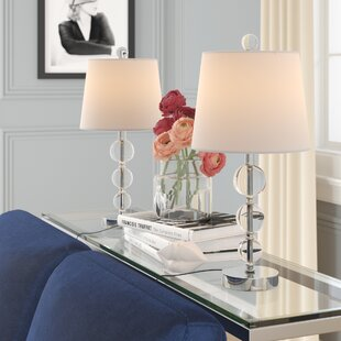 Shoreham 2 Piece Table Lamp Set