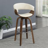 Sanger Swivel 29.5 Bar Stool