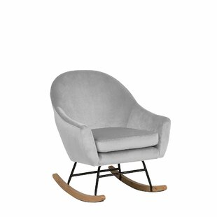 Moises Rocking Chair By Isabelline