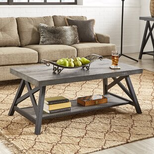 Great Price Silvis Coffee Table By Laurel Foundry Modern Farmhouse