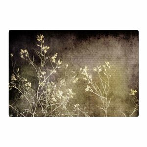 Sylvia Coomes Wild Darkness Photography Black Area Rug