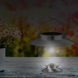 Schall 2 Light LED Decorative And Accent Light (Set Of 2) By Sol 72 Outdoor