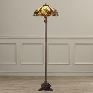 300 watt halogen floor lamps wayfair beley 63 led floor lamp aloadofball Choice Image