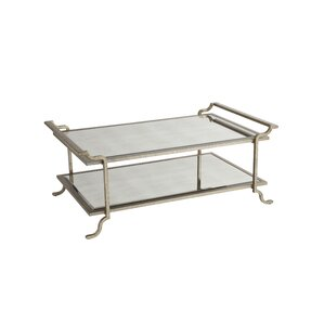 Brooks Bay Coffee Table by..