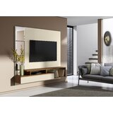 Pullman Floating mount Entertainment Center for TVs up to 58 by Orren Ellis