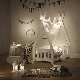 Chelsey Toddler Bed By Harriet Bee