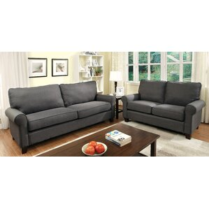 Somerville Configurable Living Room Set by A..