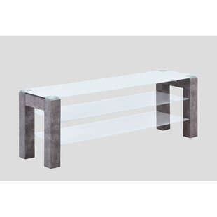 Bellflower TV Stand For TVs Up To 50
