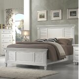 Stallworth Standard Bed by August Grove®