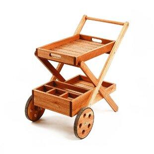 Tea Trolley By Sol 72 Outdoor