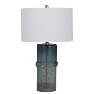 Where buy  Ezra 25.75'' Table Lamp By Mariana Home