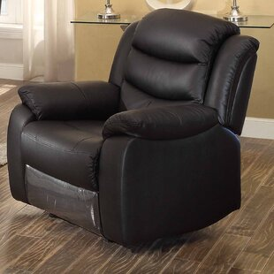 Bennett Manual Rocker Recliner