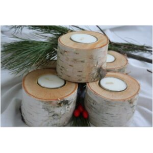 Tea Light (Set of 5)