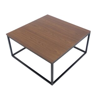 Best Reviews Deveraux Coffee Table By Ebern Designs