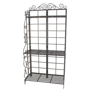 Hence Iron Baker's Rack by Fleur De ..