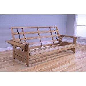 lebanon queen futon frame - Wooden Futon Frame