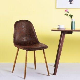 Wrought Studio Nakita Side Chair (Set of 4)