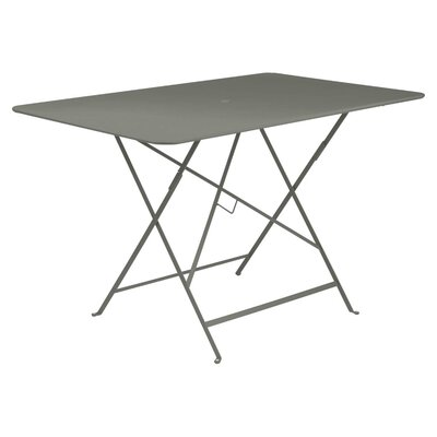 Bistro Rectangular 29 Inch Table by Fermob Amazing