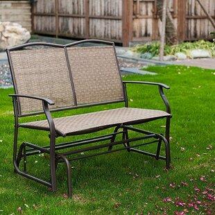 Superieur Fitzsimmons Glider Chair