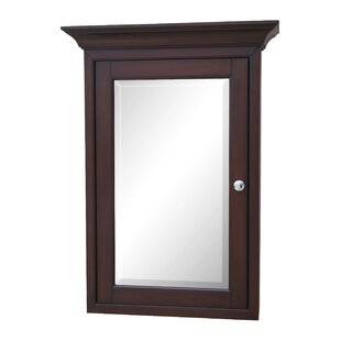 Solid Wood Medicine Cabinet | Wayfair