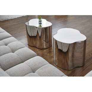 Reflection Table by Woodbrook Design