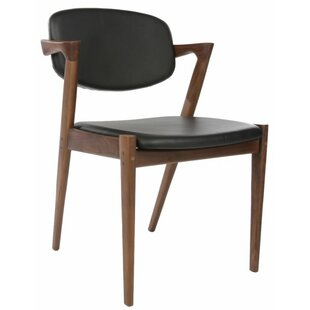 Corrigan Studio Clabaugh Solid Wood Dining Chair