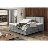 Achintya King Upholstered Storage Standard Bed with Mattress by Ebern Designs