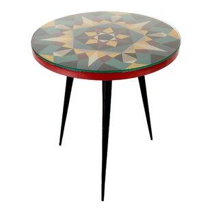 Geisler End Table